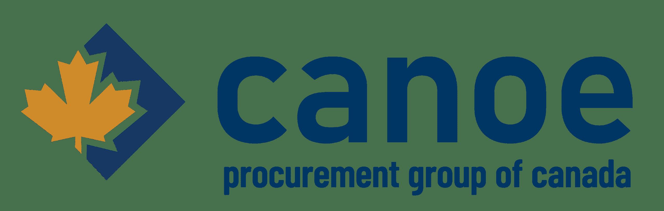 Canoe procurement group of Canada